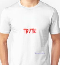 Truth - BLACK T-Shirt