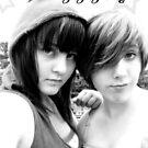 Me and Rosie by guitargirl