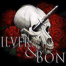 Silver & Bone by Cassandra Aponte