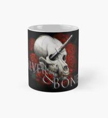 Silver & Bone Mug