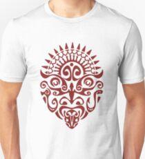 Designer T-Shirts / Maori 2  Unisex T-Shirt