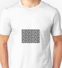Black & White Unisex T-Shirt