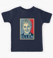 Ellen DeGeneres Kids Tee
