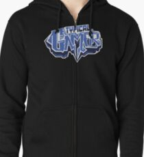 Typical Gamer Zipped Hoodie