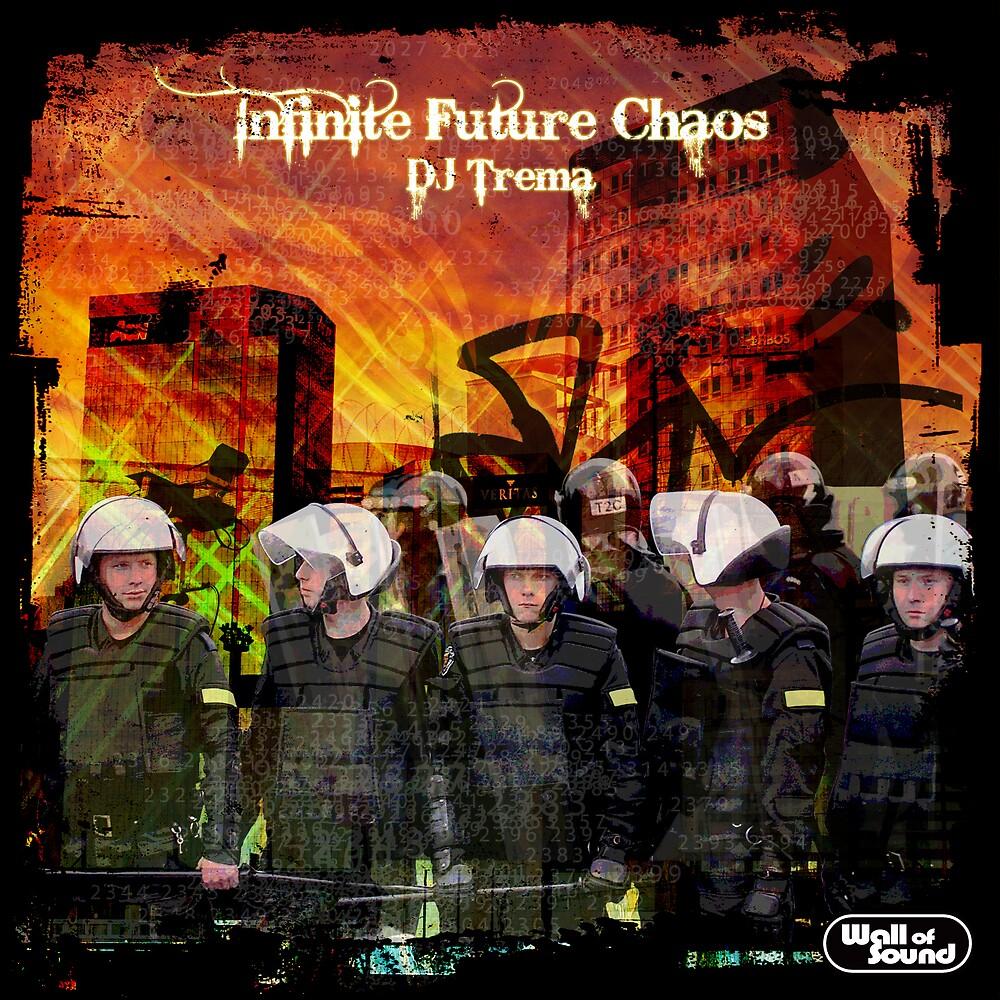 Infinite Future Chaos idea by dami1193