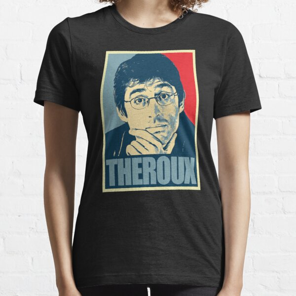 Louis Theroux Essential T-Shirt