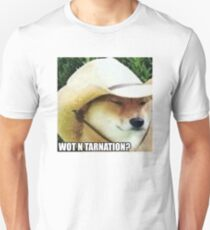 Wot N Tarnation T-Shirt