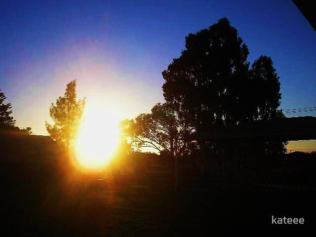 sun by kateee