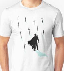 Hill of Swords - Berserk Unisex T-Shirt