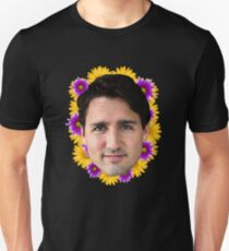 Justin Trudeau Unisex T-Shirt