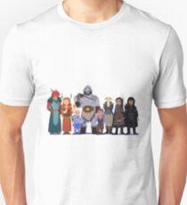 Critical Role Cuties T-Shirt