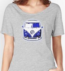 Splittie Graphic Women's Relaxed Fit T-Shirt