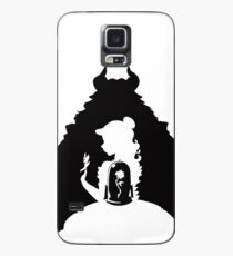Beauty & the Beast Case/Skin for Samsung Galaxy