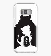 Beauty & the Beast Samsung Galaxy Case/Skin