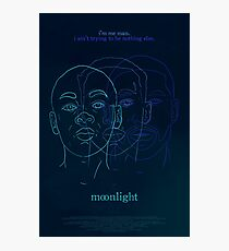 Moonlight Photographic Print