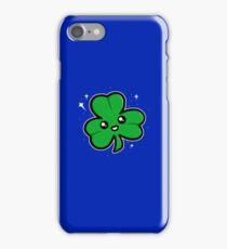 Super Cute Shamrock iPhone Case/Skin