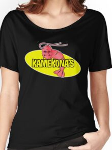 kemenkona's Women's Relaxed Fit T-Shirt