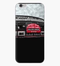 World Champs at Last iPhone Case