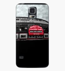 World Champs at Last Case/Skin for Samsung Galaxy