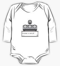 Choose your Companion Kids Clothes