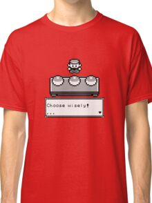 Choose your Companion Classic T-Shirt