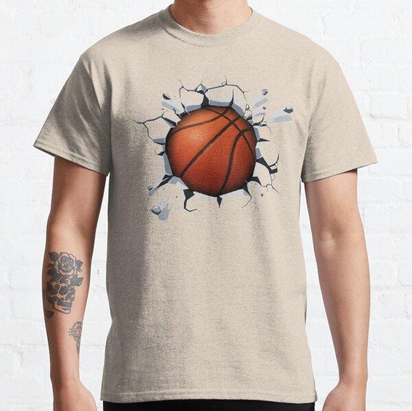 Basketball Breakout Superstar Classic T-Shirt