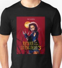 The Third Return T-Shirt