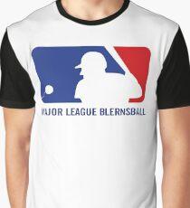 Major League Blernsball Graphic T-Shirt