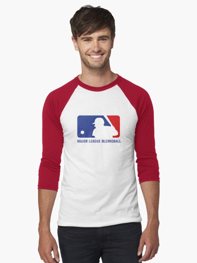 Major League Blernsball by steppi