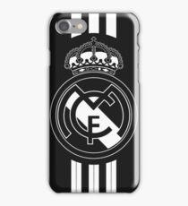 Real Madrid Flat Design iPhone Case/Skin