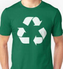 Recycling lenny Unisex T-Shirt