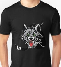 chicago wolves jersey T-Shirt