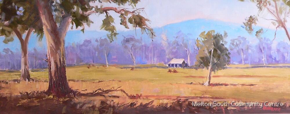 Rural Scene by Melton South Community Centre