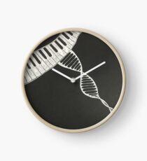 Key DNA Clock