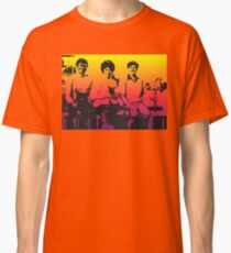 Blue Peter Val, John and the other one Classic T-Shirt