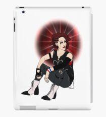 St. Jimmy iPad Case/Skin