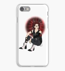 St. Jimmy iPhone Case/Skin