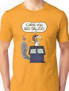 Curse You! Unisex T-Shirt