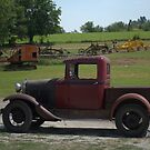 1931 Ford Pickup by TeeMack
