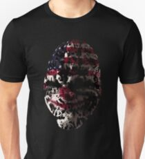 Gaming PayDay The Heist Unisex T-Shirt
