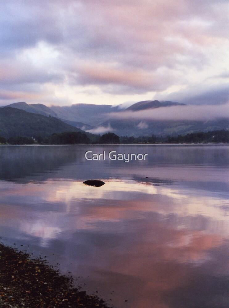 Lake Windermere  by Carl Gaynor