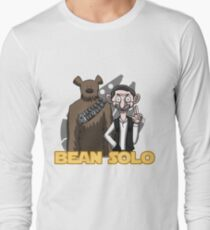 Bean Solo Long Sleeve T-Shirt
