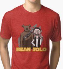 Bean Solo Tri-blend T-Shirt