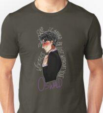 Nygmobblepot Matching Shirt-Oswald Unisex T-Shirt