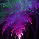 Claw in Spirituality by Kazytc