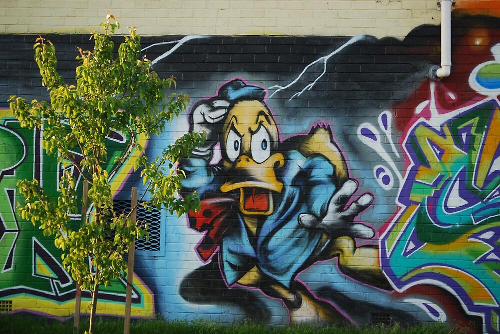 Graffiti art by Princessbren2006