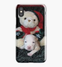 Is It Christmas Yet ? iPhone Case/Skin