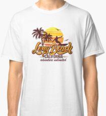 Long Beach - California Classic T-Shirt