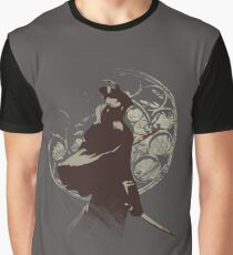 Lady Maria - Bloodborne Graphic T-Shirt
