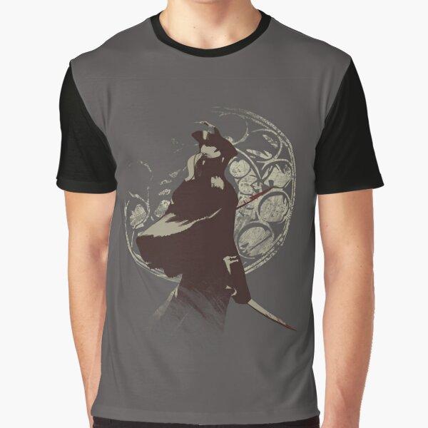 Lady Maria - Bloodborne Graphic T-Shirt